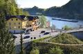 Gasthaus zur Donaubrücke Froschauer Hermann
