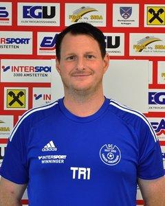 Christian Scheer