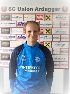 Michael Unterberger